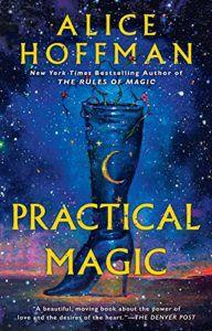 Magia prática por Alice Hoffman