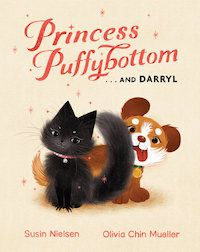 Princess Puffybottom and Darryl_Susin Nielsen