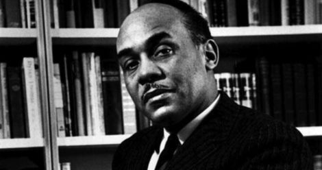 Ralph Ellison feature