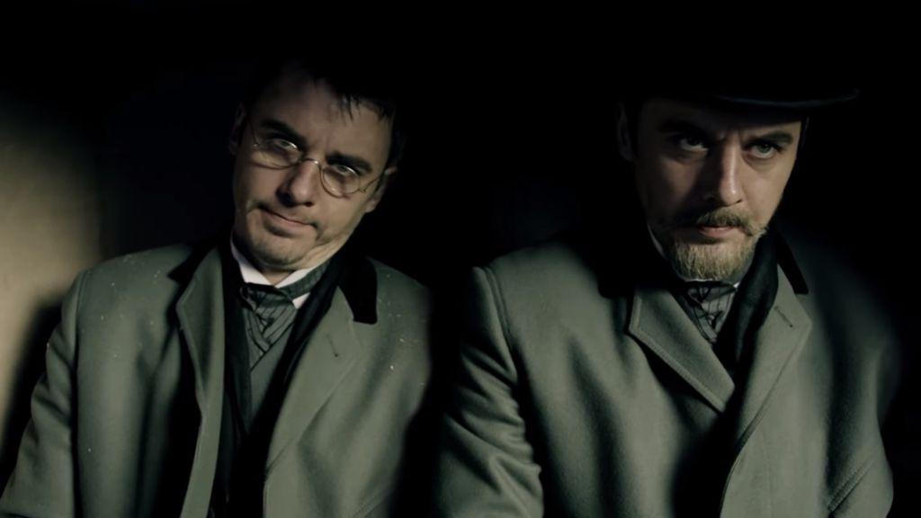 Russian Sherlock Holmes