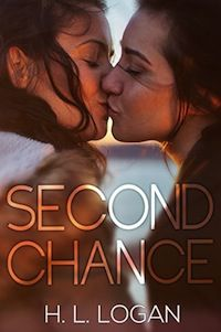 cover of Second Chance by H.L. Logan