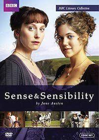 Sense and Sensibility Adaptations