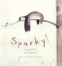 Sparky! _Jenny Offhill