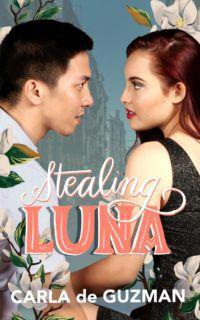 Stealing Luna cover