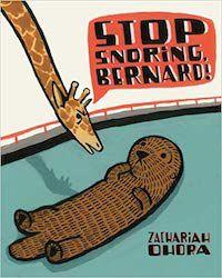 Stop Snoring Bernard_ZachariahOhora