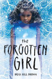 The Forgotten Girl Book Cover