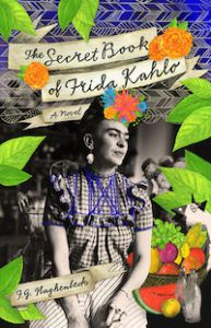 The_secret_book_of_frida_kahlo