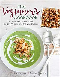 The-Veginners-Cookbook