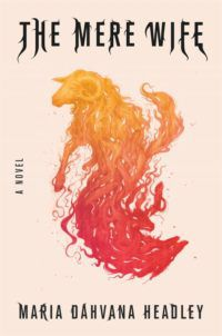 The Mere Wife book cover