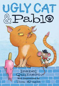 Ugly Cat and Pablo_Isabel Quintero