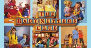 babysitters club on netflix feature