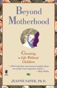 Beyond Motherhood book cover