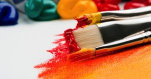 historical fiction books about artists painting paintbrush paints feature