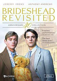 Brideshead Revisited TV Adaptation