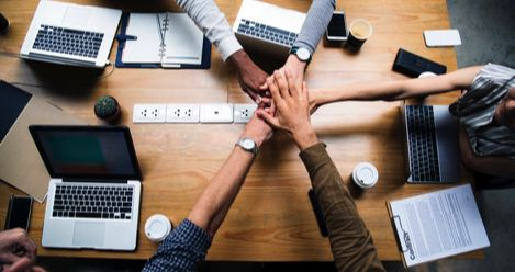 business start-ups companies office feature