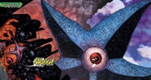comics villain starro feature