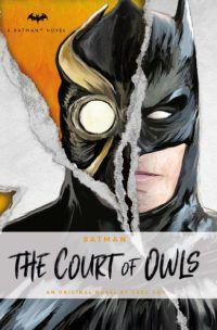 Court of Owls Novel
