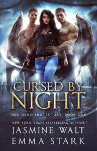Cursed by Night by Emma Stark and Jasmine Walt