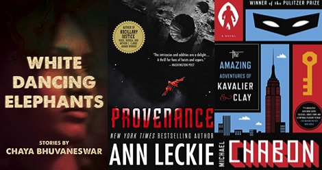 Book Riot's Deals of the Day for February 19th, 2019 thumbnail