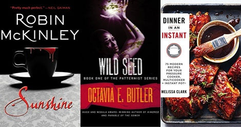 Book Riot's Deals of the Day for February 20th, 2019 thumbnail
