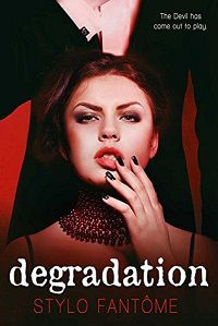 degradation by stylo fantome cover