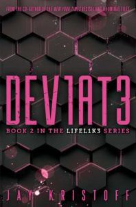 Deviate from 20 YA Books To Add To Your Spring TBR | bookriot.com