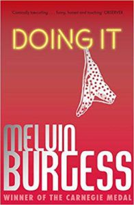 Doing It book cover
