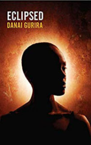 eclipsed danai gurira book cover