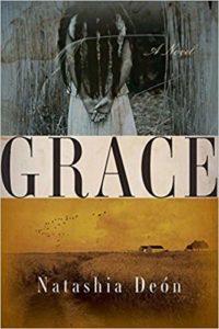 grace by natashia deon