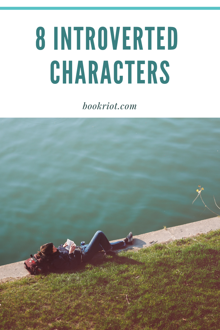 8 Introverted Characters According to Myers-Briggs