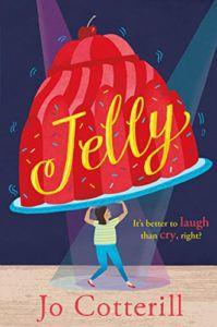 Jelly by Jo Cotterill cover
