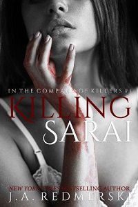 killing sarai by j.a. redmerski cover