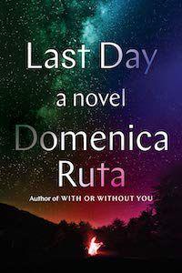 Last Day by Domenica Ruta book cover