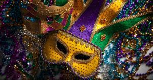 mardi gras louisiana new orleans feature