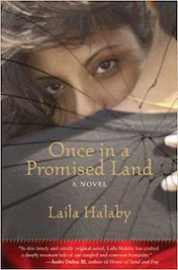 Once in a Promised Land Book Cover