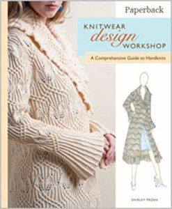 paden knitwear design workshop cover