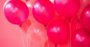 party parties balloons feature