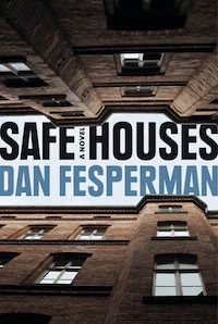 Safe House Book Cover