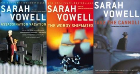 sarah vowell reading pathways feature
