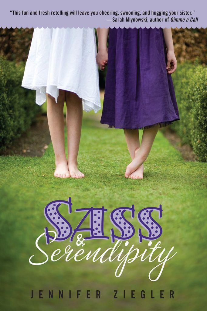 Sass and Serendipity