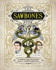 sawbones book cover
