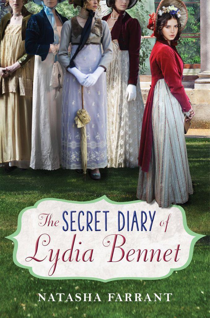 Secret Diary of Lydia Bennet