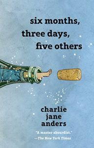science fiction short stories by charlie jane anders