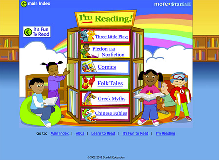 3 Of The Best Read Aloud Websites For Kids Book Riot