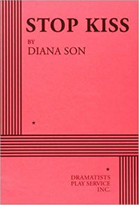 stop kiss diana son book cover
