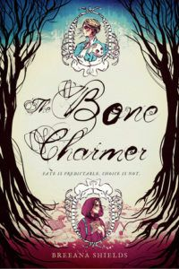 The Bone Charmer from 20 YA Books To Add To Your Spring TBR | bookriot.com