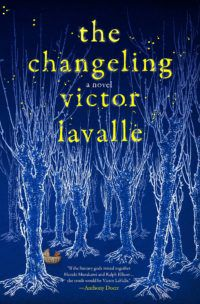 The Changeling book cover
