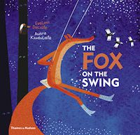 The Fox on the Swing Book Cover