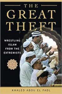 The Great Theft Book Cover