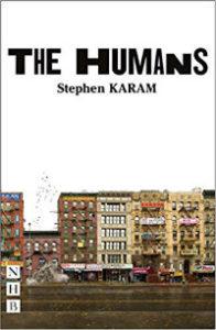 the humans stephen karam book cover